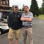Josh Erick 2018 Golf