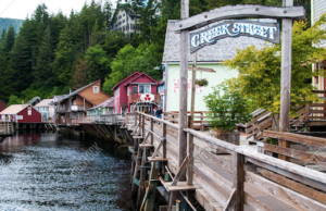 creek street harbor