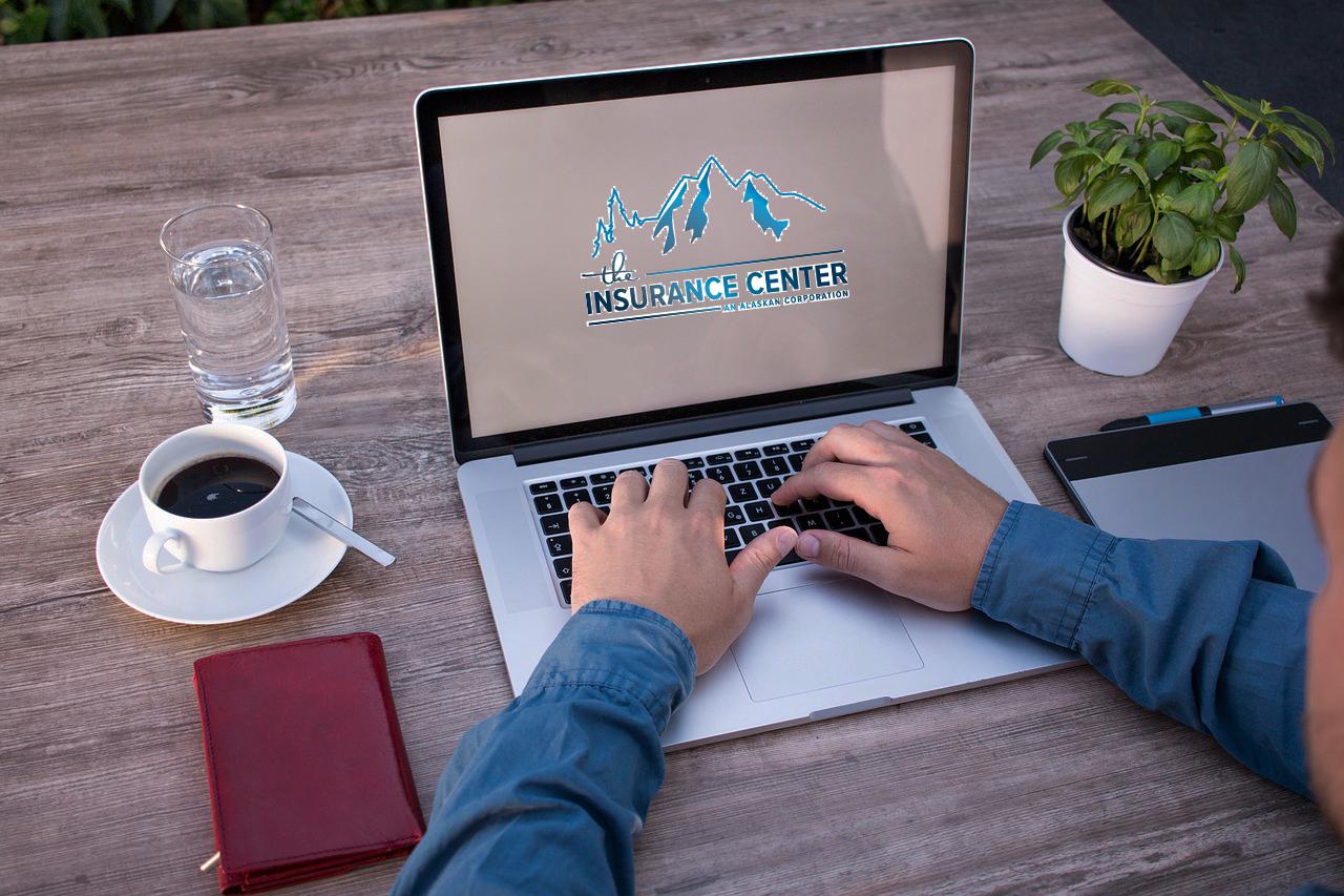 insurance center alaska website