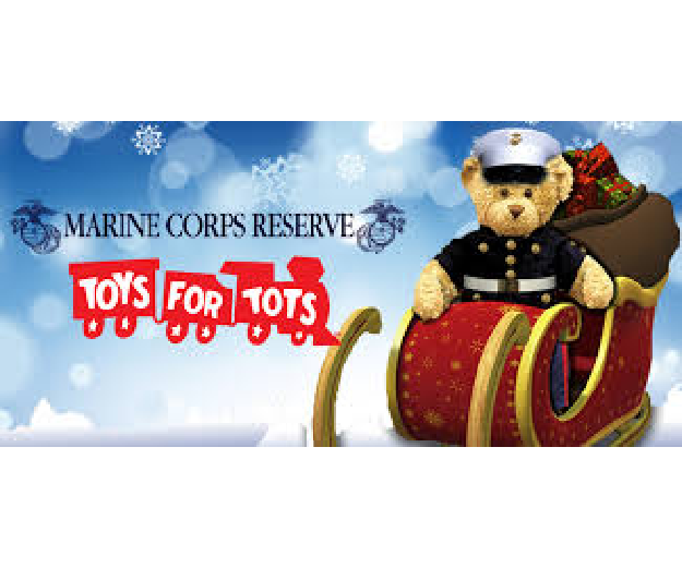 marine corps reserve toys for tots