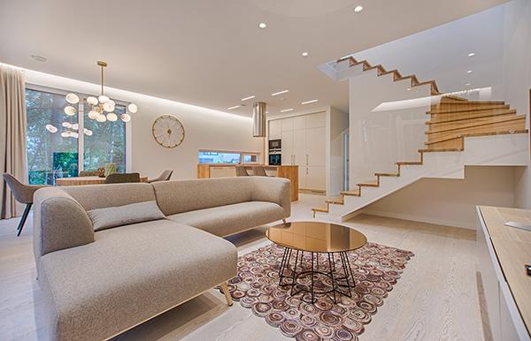 interior design modern living room
